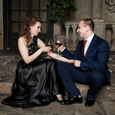Wedding photographer Luiza Yudilevich (luizabesson). Photo of 30.08.2015