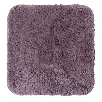 Коврик для ванной комнаты Ridder Chic коричневый\бежевый 55х50 см