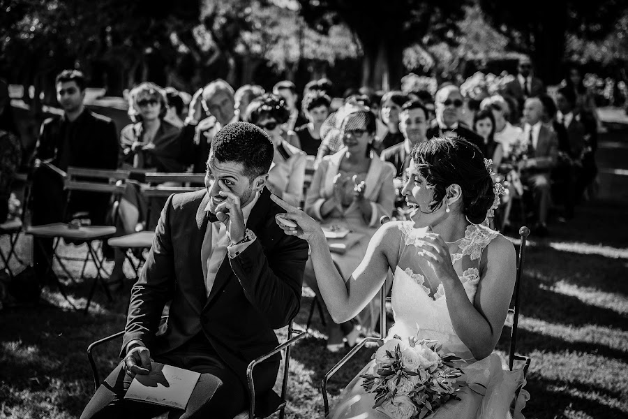 Wedding photographer Massimiliano Magliacca (Magliacca). Photo of 02.08.2018
