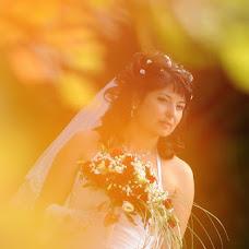 Bryllupsfotograf Evgeniy Sitnikov (mayjorkraft). Bilde av 28.01.2013