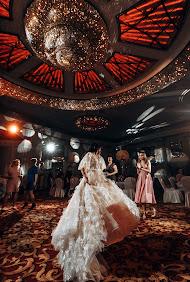 ช่างภาพงานแต่งงาน Denis Bufetov (DenisBuffetov) ภาพเมื่อ 16.03.2018
