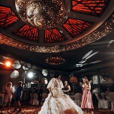 Wedding photographer Denis Bufetov (DenisBuffetov). Photo of 16.03.2018