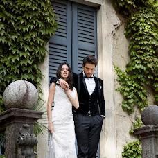 Wedding photographer Anna Khomenko (AnyaXomenko). Photo of 14.10.2017