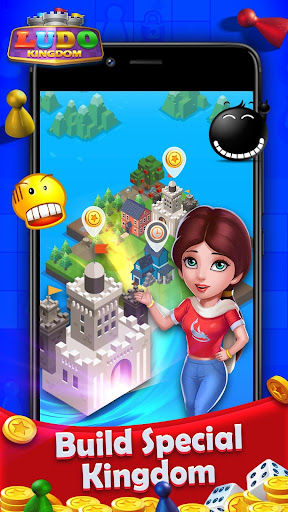 Ludo Kingdom - Ludo Board Online Game With Friends painmod.com screenshots 5