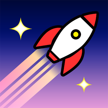 Go Space - Space ship builder