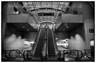 Photo: Portland Airport  -  © Ricardo Lagos - Creative Commons (CC BY-NC 3.0)