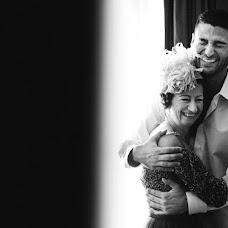 Wedding photographer Manuel Puga (manuelpuga). Photo of 22.09.2015