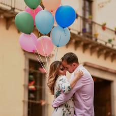 Wedding photographer Sam Torres (SamTorres). Photo of 23.05.2018
