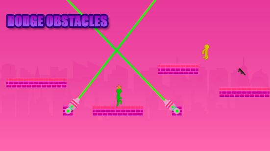 Stick Man: The Fight - náhled