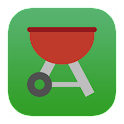 Grill Recipes Free icon