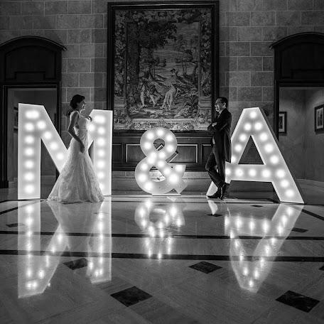 Wedding photographer René Burgos (portafoliostudi). Photo of 23.01.2017
