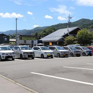 アルトワークス HA36S H30年 4WD MTのカスタム事例画像 リボーンさんの2020年08月13日00:05の投稿