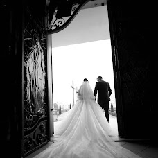 Wedding photographer Aleksandr Berezhnoy (alexberezhnoj). Photo of 29.01.2017