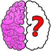 BrainZ - Brain Train Logical Game