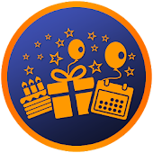 Birthday, NameDay & Events Reminder