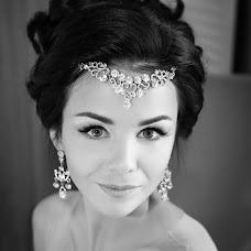 Wedding photographer Yuliya Garafutdinova (YULYA0821). Photo of 30.08.2016