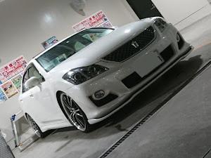 クラウンアスリート GRS200のカスタム事例画像 niyan 【Jun Style】さんの2020年02月02日18:28の投稿
