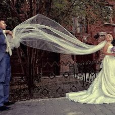 Wedding photographer Veronika Kromberger (Kromberger). Photo of 29.01.2013