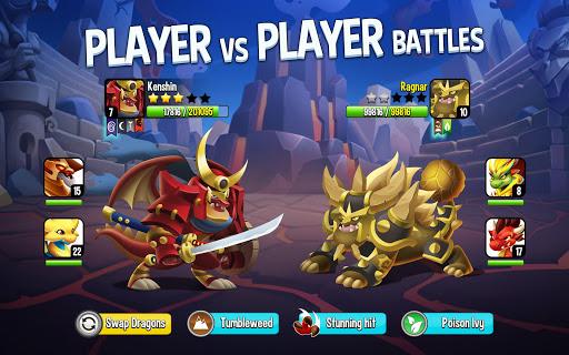 Dragon City 10.5.2 screenshots 13