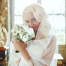 Wedding photographer Igor Pavlutin (ipavlutin). Photo of 24.02.2016