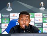 """Samuel Bastien wil eerste punten pakken tegen Lech Poznan: """"Denken allemaal aan onze kapitein"""""""