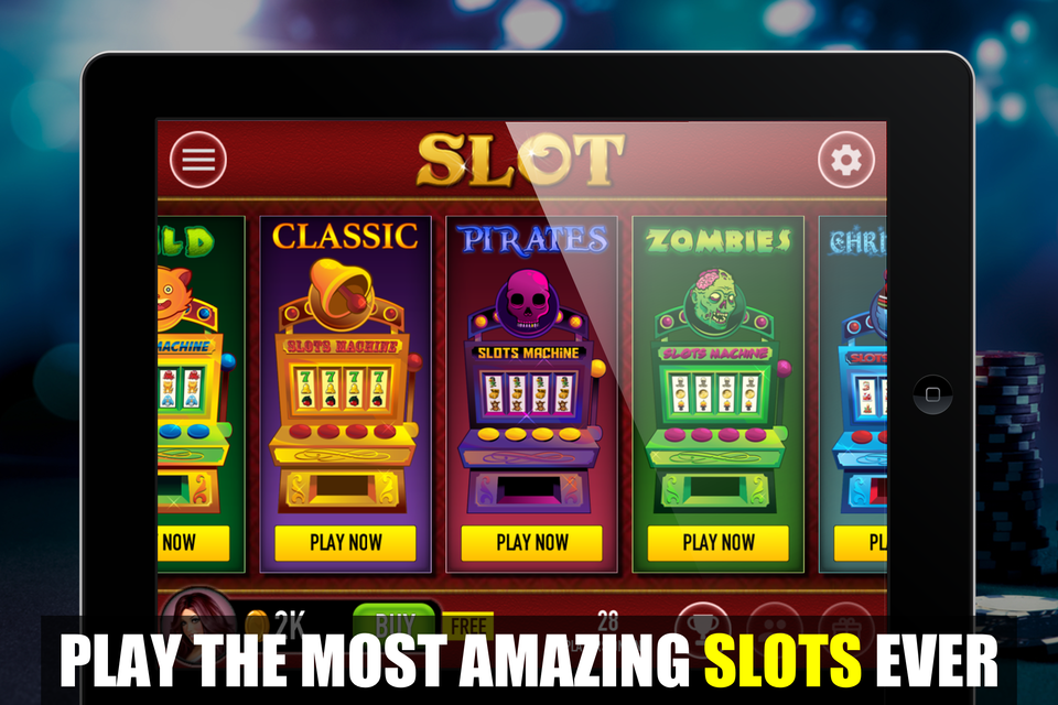 Hot Safari Slots - Try your Luck on this Casino Game
