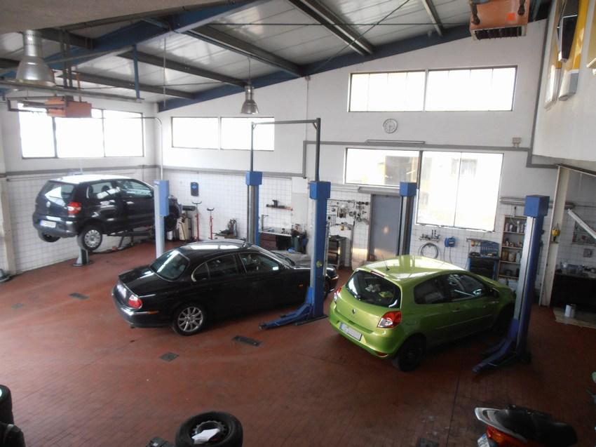 Auto Werkstatt Kfz Reparaturen aller Art jede Marke