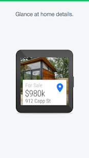Trulia Real Estate & Rentals- screenshot thumbnail