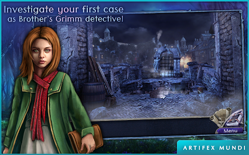Fairy Tale Mysteries cracked apk