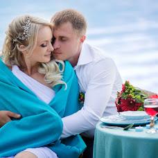 Wedding photographer Yuliya Efimova (Yulika). Photo of 24.07.2014