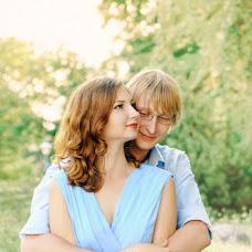 Wedding photographer Polina Gotovaya (polinagotovaya). Photo of 28.10.2017