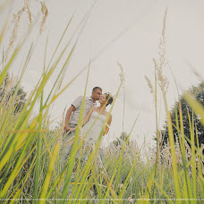 Wedding photographer Olga Akhmetova (Enfilada). Photo of 10.04.2014