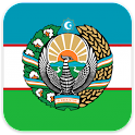Constitution of Uzbekistan AUD icon