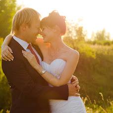 Wedding photographer Nastya Kvasova (Stokely). Photo of 30.01.2017
