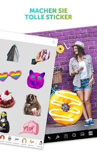PicsArt Photo Studio & Collage Screenshot