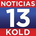 Noticias KOLD 13 icon