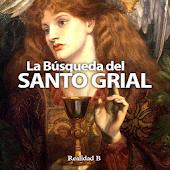 LA BUSQUEDA DEL SANTO GRIAL