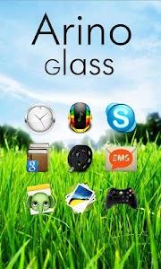 Arino Glass - Solo Theme v1.0