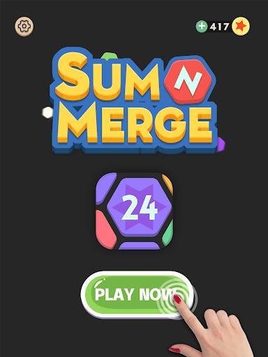 Sum n Merge 1.5 screenshots 14