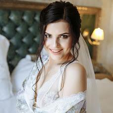 Wedding photographer Irina Popova (misterpopo4ka). Photo of 02.11.2018