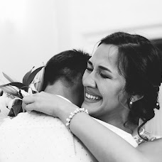 Wedding photographer Evgeniy Okulov (ROGS). Photo of 20.08.2018