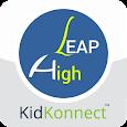 Leap High - KidKonnect™