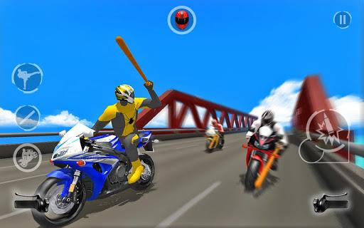 Monster Spider Bike Battle for PC