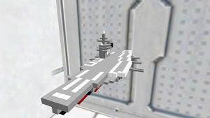 ミニッツ級空母 cvn-68