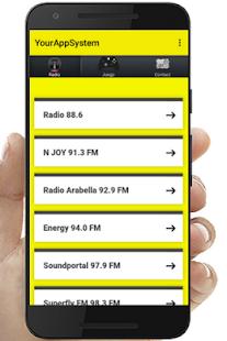 Am Fm Osterreich Radios - náhled