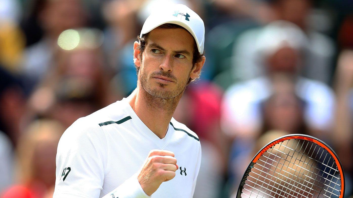 Tỷ lệ chiến thắng của Andy Murray trước Serena là rất ít