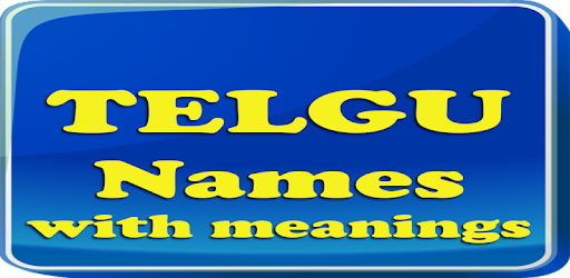 Telgu Baby Names & Meaning - Apps on Google Play