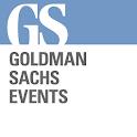 Goldman Sachs Events icon