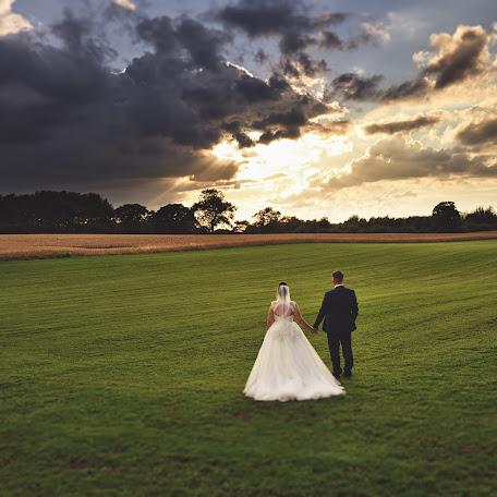 Wedding photographer Wesley Webster (WesleyWebster). Photo of 19.08.2017