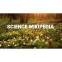 Science Wikipedia icon